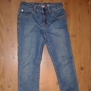 Boys skinny jeans.